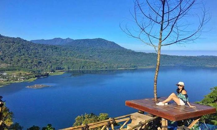 Paket Travel ke Bali Tanpa Hotel 5 hari
