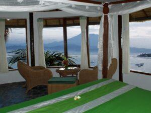 Hotel di lembongan untuk honeymoon