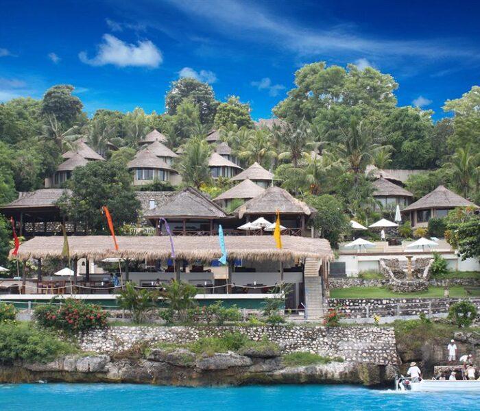 Tempat Wisata Untuk Honeymoon di Bali bernuansa pedesaan