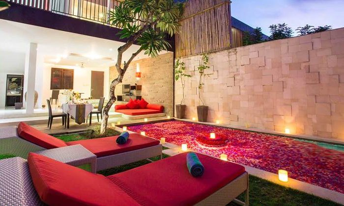 Paket Honeymoon Bali Private Pool