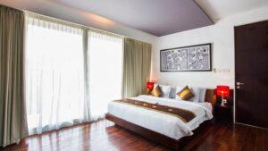 Room Jays Villa Umalas Bali