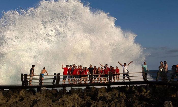 10 tempat wisata yang mendebarkan jiwa di Bali selatan