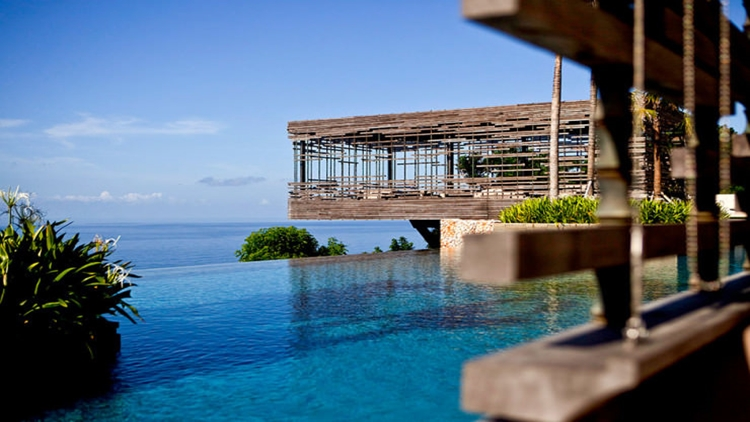 Villa Honeymoon di Uluwatu