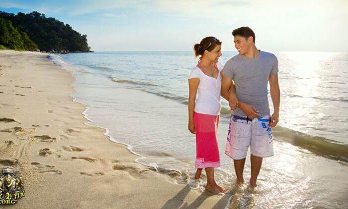 Paket Honeymoon ke Bali 4 Hari 3 Malam [Excotic]