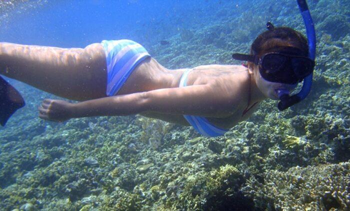 14 tempat Snorkeling terbaik di Bali yang menantang dan bikin tegang