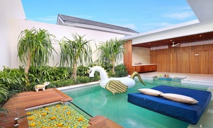 Paket Honeymoon Bali 3 Hari 2 Malam Private Pool Villa