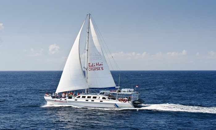 Perbandingan Harga Tiket Pirate Cruises, Bounty Cruises & Bali Hai Cruises