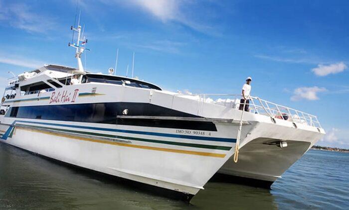 Tiket Bali Hai Cruises Termurah