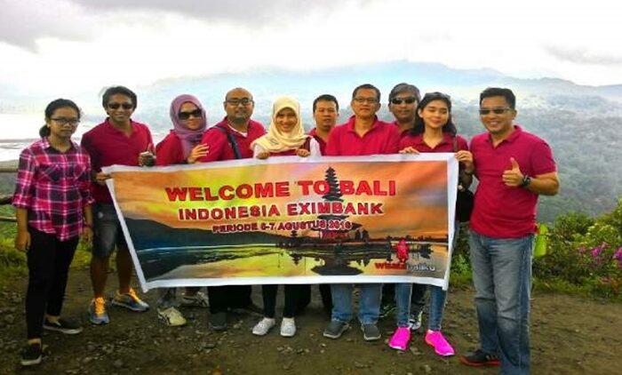 Paket Liburan ke Bali untuk Group untuk rombongan kantor