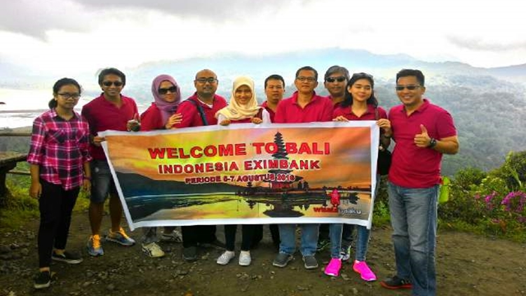 paket tour group ke Bal