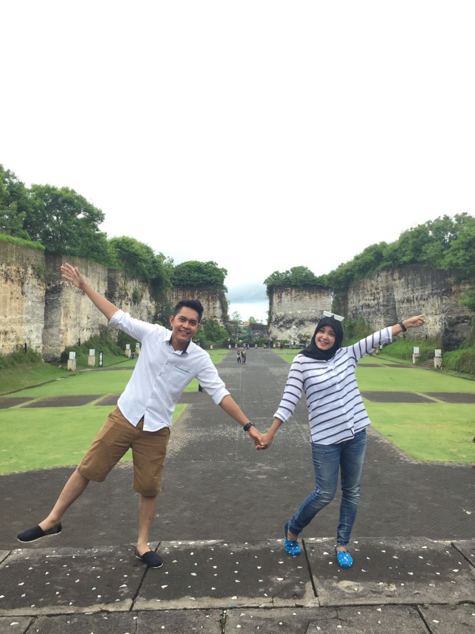 Gwk Bali Terkini