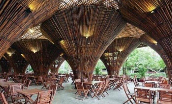 3 Cafe Unik Di Bali yang Instagramable