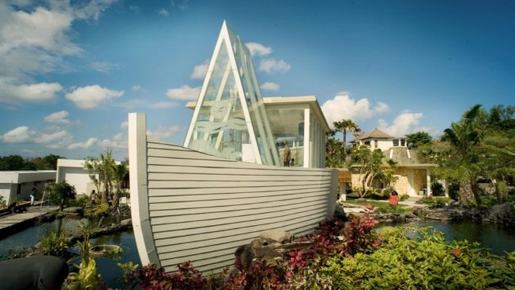 Noah Villa Bali