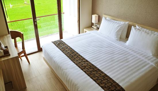 Room evitel ubud Bali
