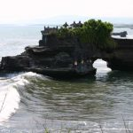 Pura Batu bolong tanaha lot