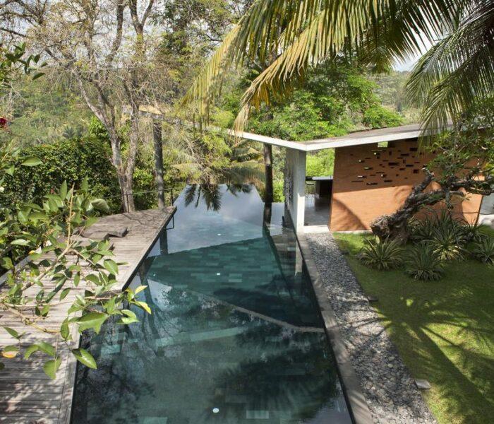 Villa murah untuk Honeymoon di Ubud