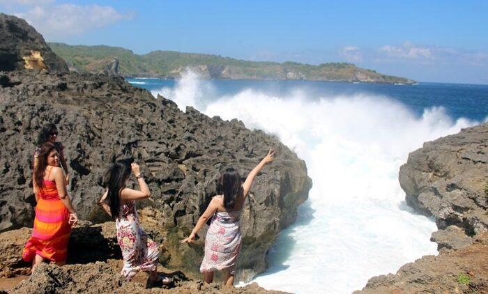4 pilihan paket menginap di Nusa Penida Bali update 2019 -2020