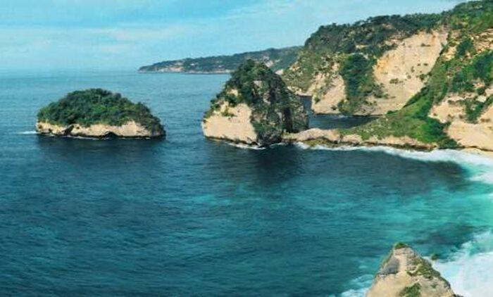 Paket Tour Nusa Penida 2 Hari 1 Malam Terkini