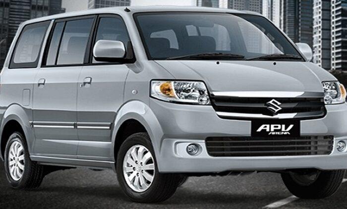 Sewa Mobil Apv di Bali sangat di minati tamu luar Negeri