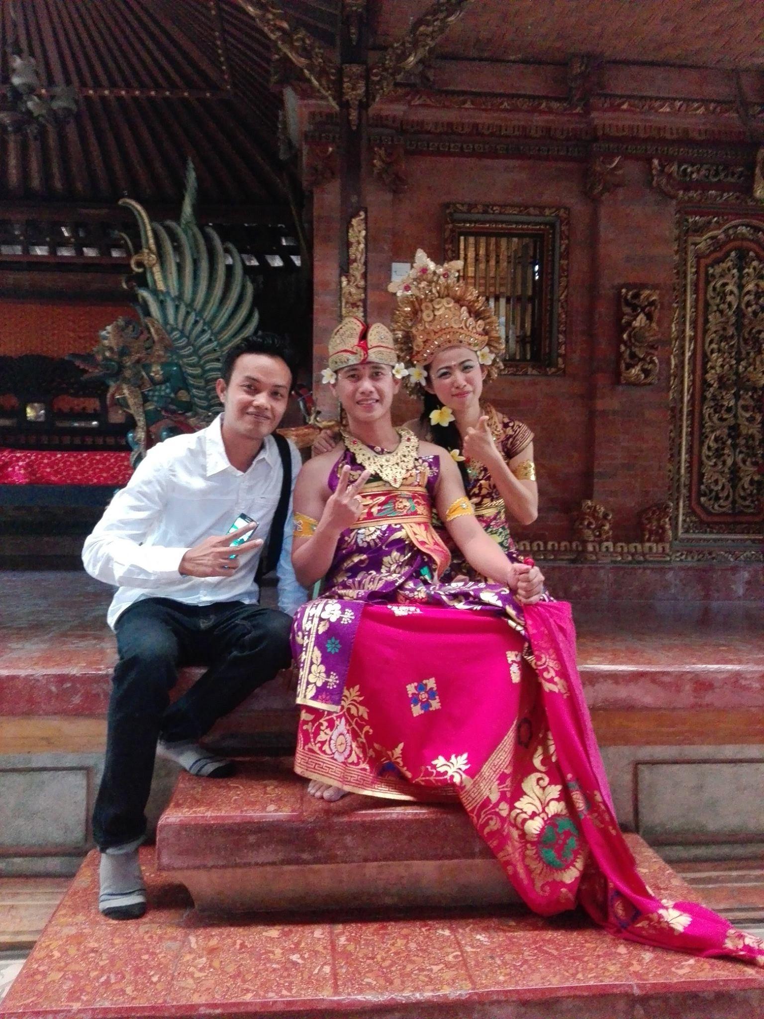 Harga Pemandu Wisata di Bali