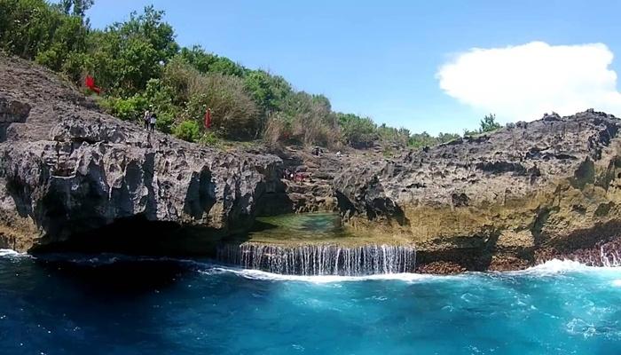 Paket Tour Nusa Penida Bali 4 Hari 3 Malam