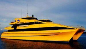 Tiket Bounty Cruises Bali