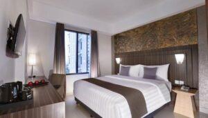Kamar Neo Hotel Legian