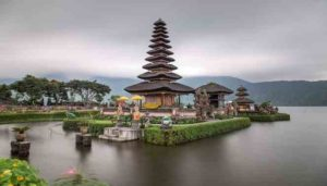 Ulun danu Bedugul Bali