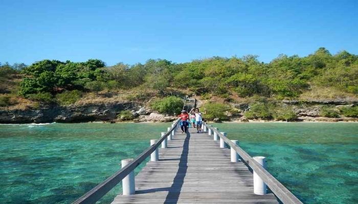 Paket Wisata Pulau Menjangan