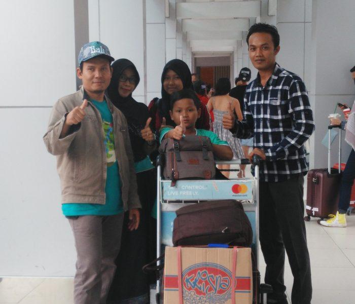 Rental Alphard Di Bali Untuk Liburan Keluarga