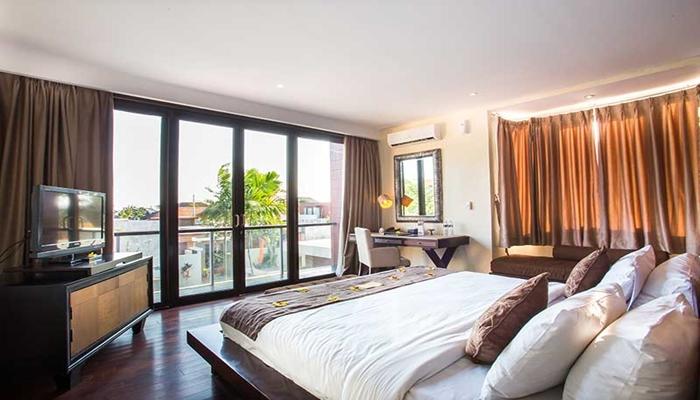 Foto Jays Villa Bali Terkini