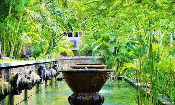 5 Hotel di Ubud Ini Cocok Untuk Bulan Madu!