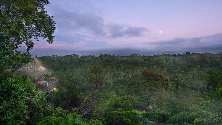 La View, Kupu Barong Ubud