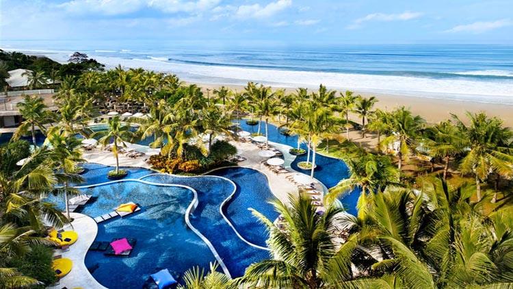 eksplorasi tempat-tempat di Bali