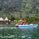 Speed Boat Bedugul