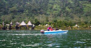 Speed Boat Bedugul