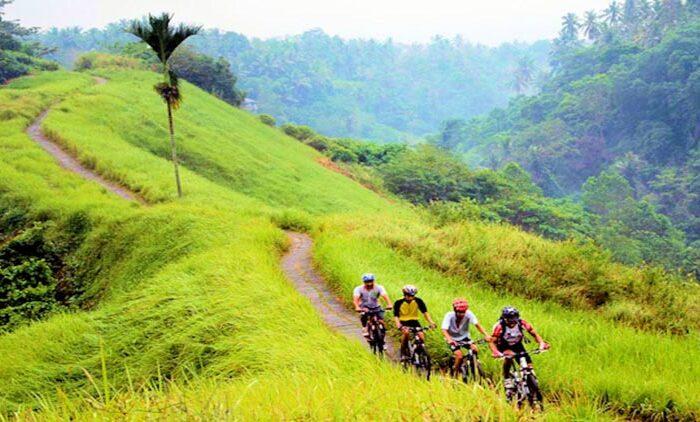 6 Aktivitas Wisata seru di Bali yang menantang tapi gak bikin tegang