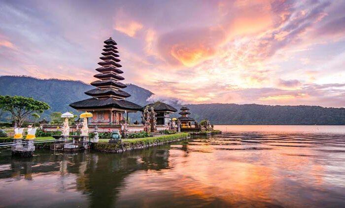 Tempat melihat sunset di Bali – ketahui 6 tempat ini