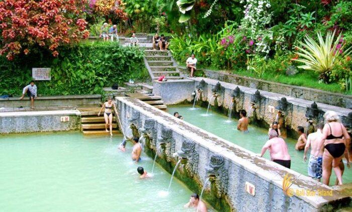 14 Tempat Wisata di Buleleng yang berdekatan dengan pantai Lovina