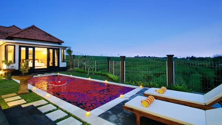 Pande Villas Bali