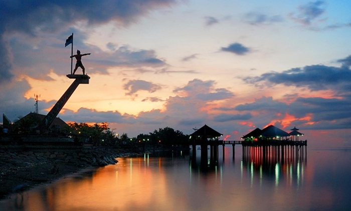 Jika bandara Singaraja impian yang jadi kenyataan 10 tempat wisata di Bali utara ini akan ramae di kunjungi wisatawan