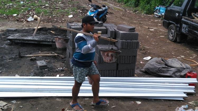 Tanah Kontrakan di Denpasar