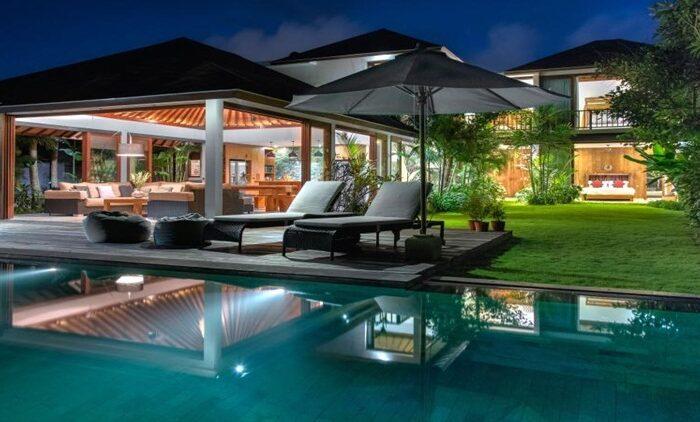 5 Villa di Bali yang nyaman untuk keluarga & tetangga