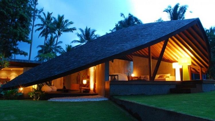 Villa Zolima Bali Booking