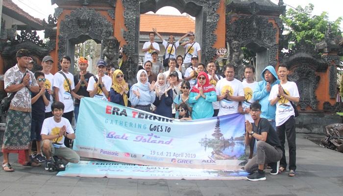 Paket Liburan ke Bali untuk Group