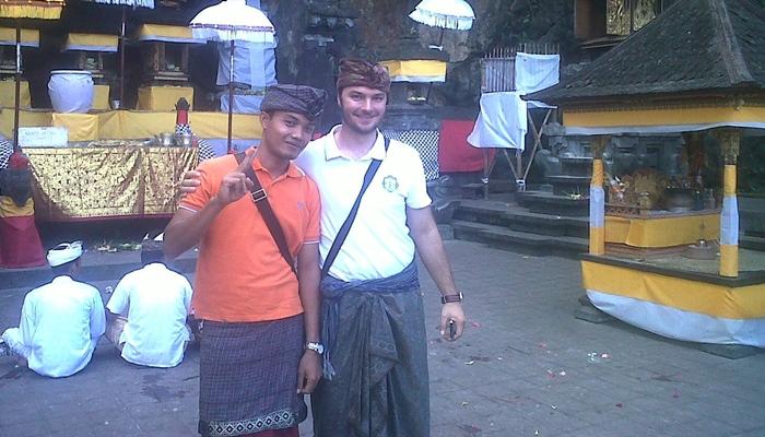 Daftar Harga Paket Liburan ke Bali dengan Kunjungan Wisata Unik