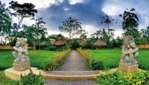 Bali Agrowisata