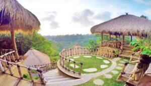 View Basanta agrowisata