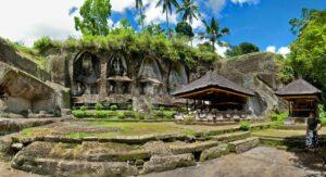 Keunikan Candi Gunung Kawi