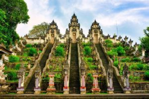 Lihat Kemegahan Pura Besikalung - traveltriangle.com